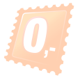 Ženski broš QW04