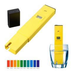 Digitalni pH tester
